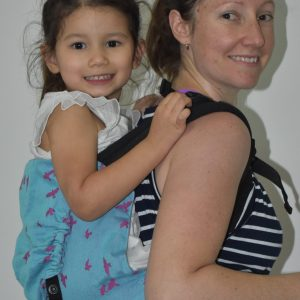 Toddler & Preschool Baby Carriers