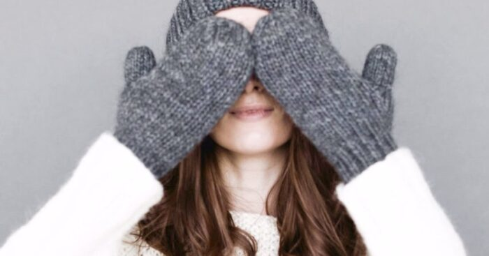 低体温と冷え性