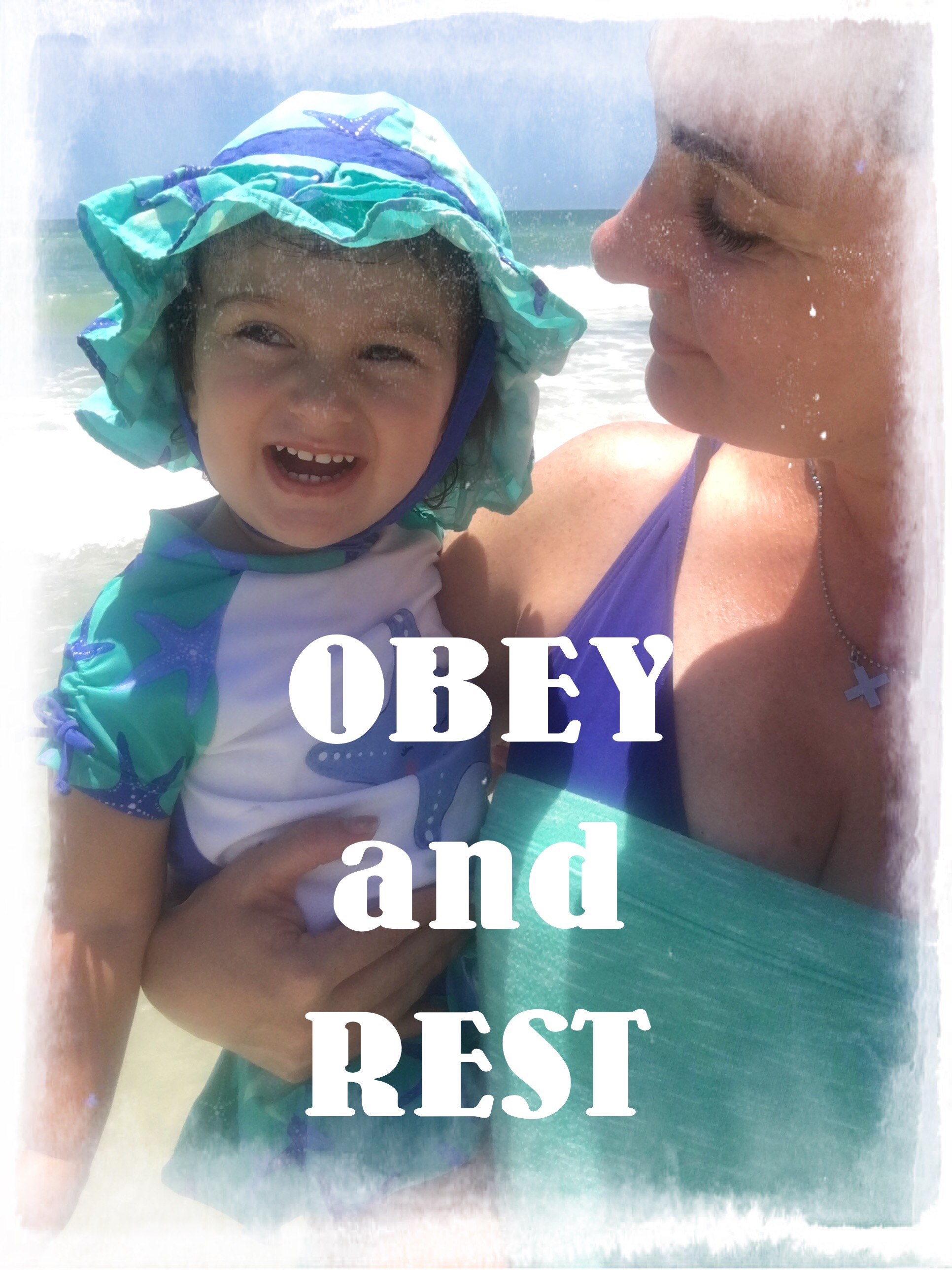 Obey and Rest