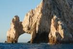 9. Cabo San Lucas, Mexico. Credit: Flickr/mizzchelle