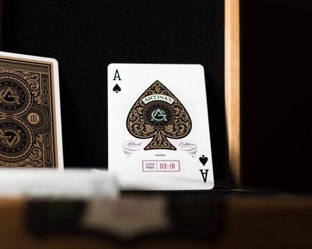 德州撲克翻牌前策略