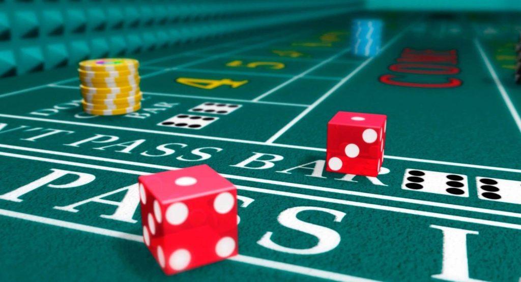 我的澳門賭博經歷:骰寶、輪盤