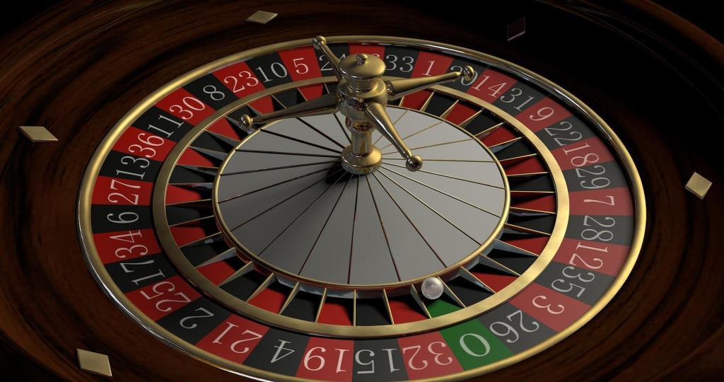 3種方法玩真人輪盤遊戲