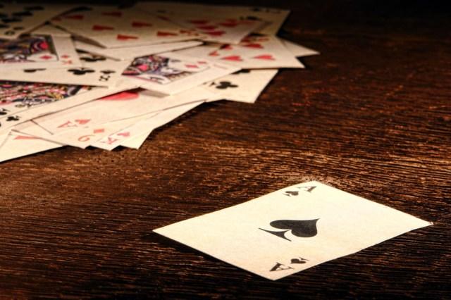 德州撲克玩法規則