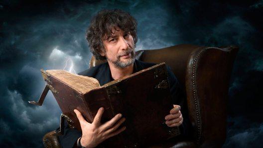 Memilih Karya Neil Gaiman