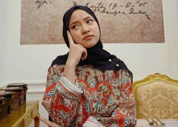 Nissa Sabyan/Foto Net.