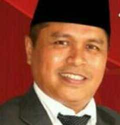 Pengamat Kebijakan Publik Provinsi Jambi, Dr. Fikri Riza, S.Pt, SH, MH.