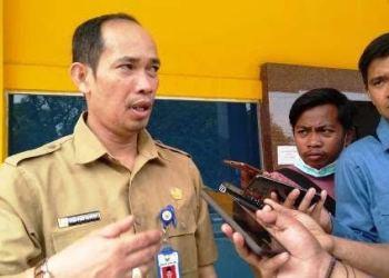 Direktur RSUD Raden Mattaher Jambi, dr. Fery Kusnadi Sp.OG.