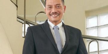 Direktur Utama Bank 9 Jambi, Yunsak El Halcon.