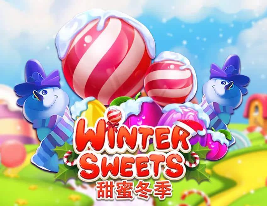 ความน่าตื่นเต้นในเกม Winter Sweet