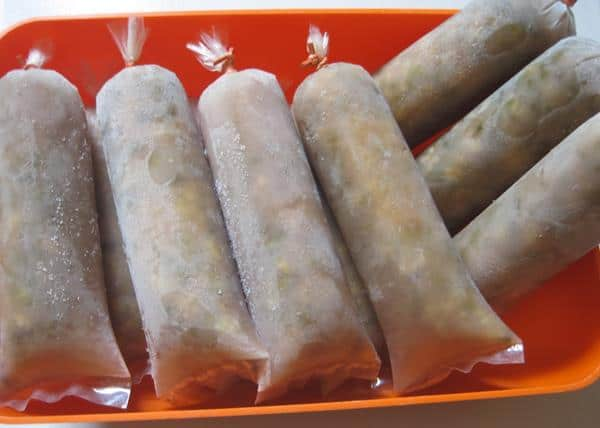 Resep Es Mambo Kacang Hijau yang Enak dan Lembut