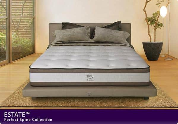 10 Merk Spring Bed yang Bagus dan Berkualitas Baik