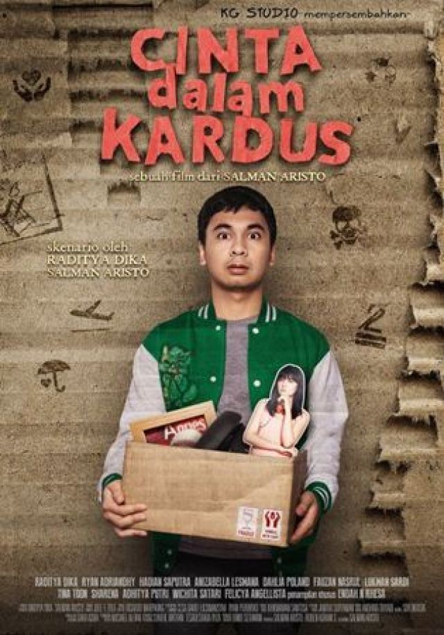 Image result for film raditya dika