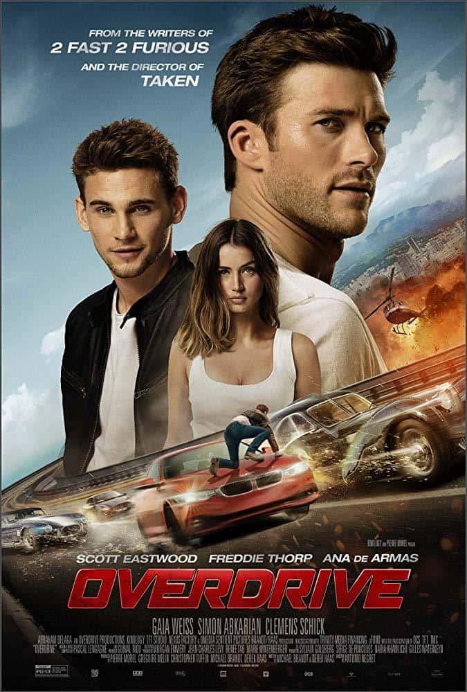 Film Tentang Pencurian Terbaik : tentang, pencurian, terbaik, Rekomendasi, Tentang, Pencurian, Mobil, Keren!