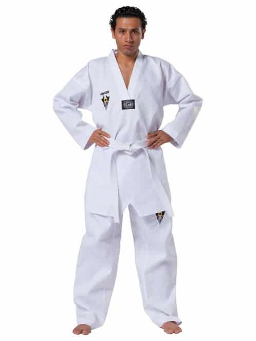 Nama Nama Jurus Karate Sabuk Putih : jurus, karate, sabuk, putih, Jarang, Diketahui,, Urutan, Sabuk, Taekwondo
