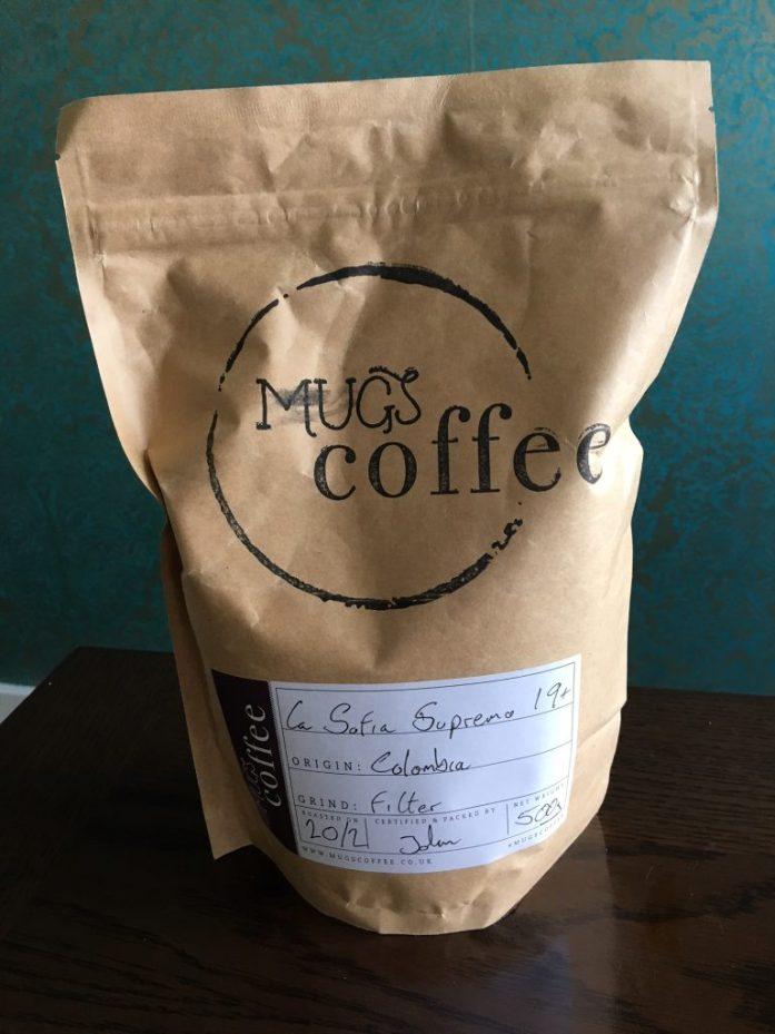 Mugs Coffee Small Batch