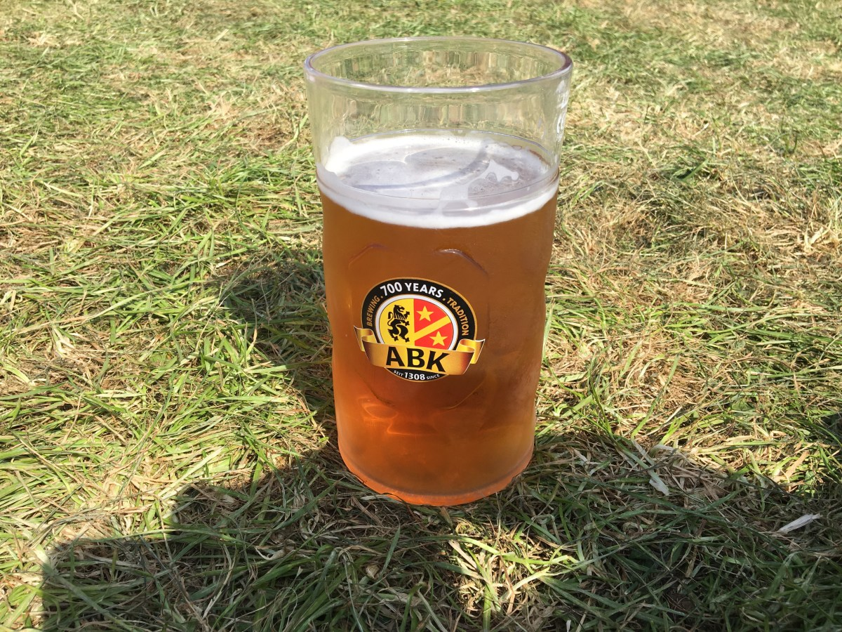 ABK - Bringing 700 Years of Beer Tradition to Oktoberfest UK