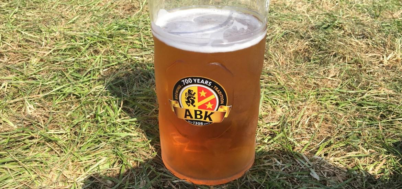 ABK - Oktoberfest Beer