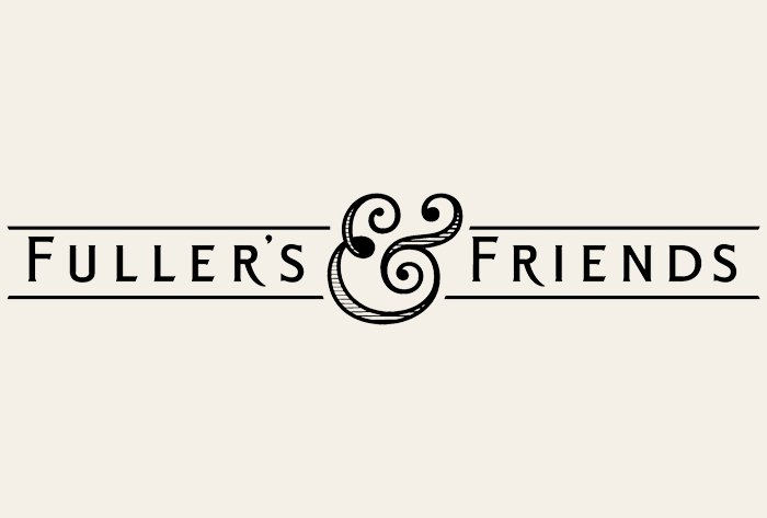 A Quick Review of the Fuller's & Friends Beer Box