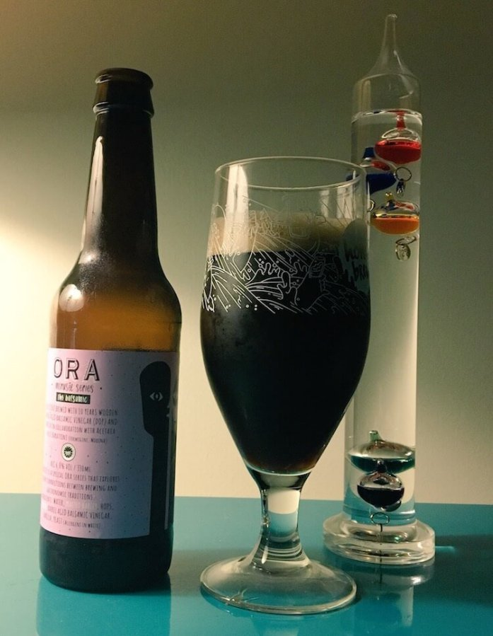 The Balsamic - Ora Brewing