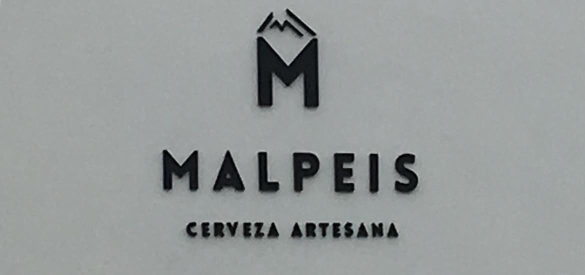 Malpeis Taproom Brewery Lanzarote