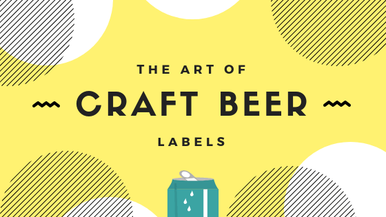 The Art of Craft Beer Labels #1: Cloudwater