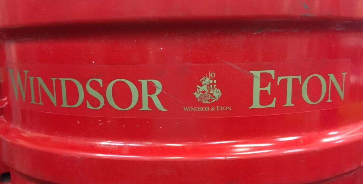 Windsor & Eton Brewery Tour