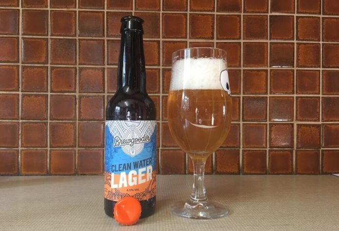 Clean Water Lager