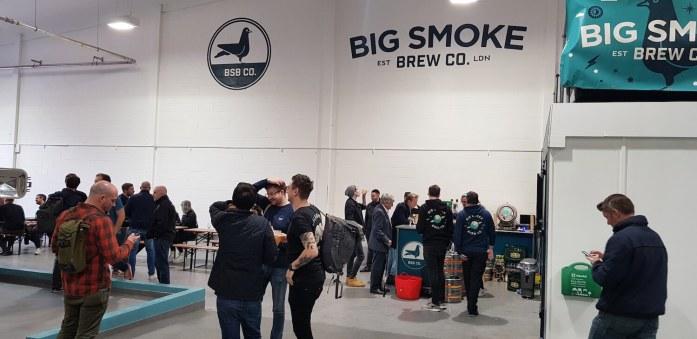 Big Smoke Launch