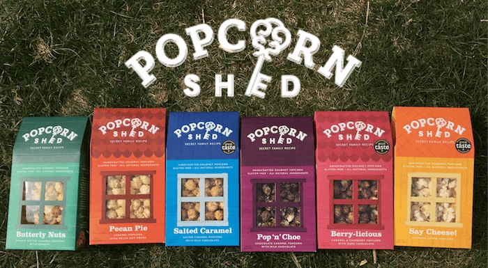 Popcorn Shed Review