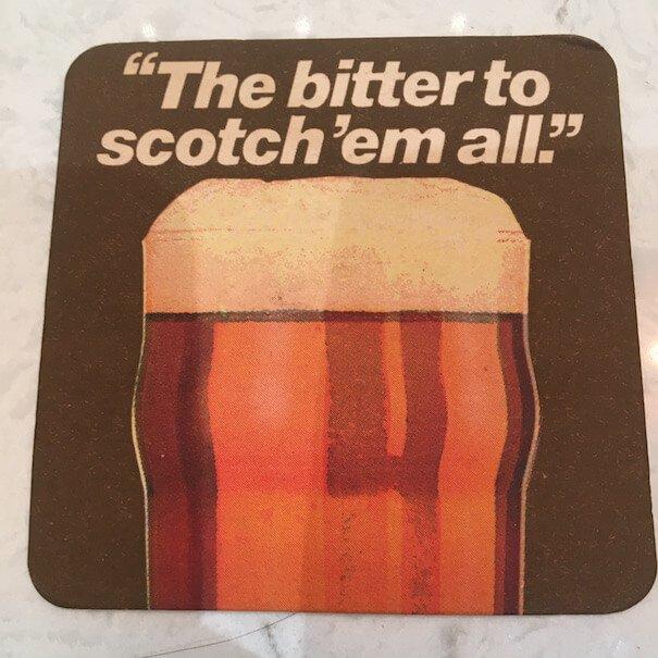 Scotch Bittr