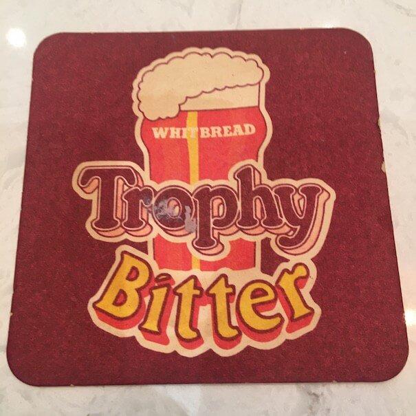 Trophy Bitter