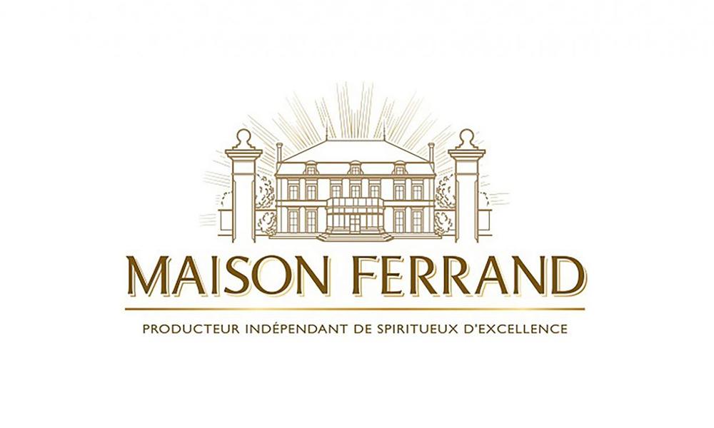 Maison Ferrand logo
