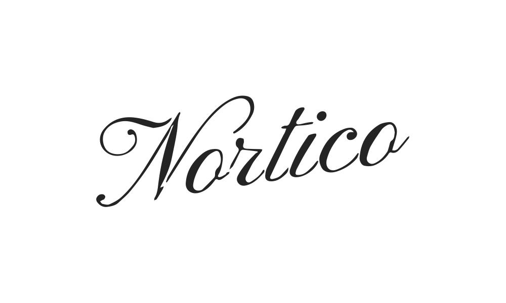 Nortico Wine logo