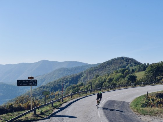 Bacchus Travel Catalonia Cycling Pirinexus