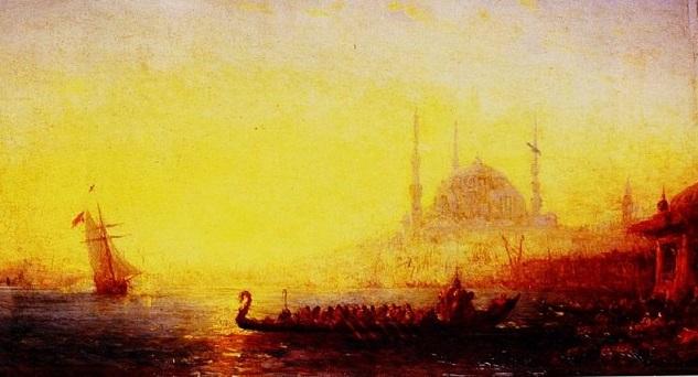 l invitation au voyage baudelaire