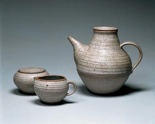 Karen Karnes Pottery Black Mountain