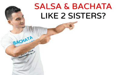 How is Bachata different from salsa?