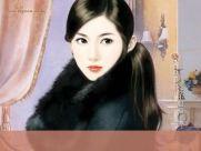 5Bwallcoo_com5D_sweet_girls_illustration_on_romance_novel_cover_bi41313