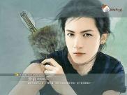 Art_Paintings_of_Hansome_man_b685[1]