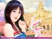 beautiful girls june bf-22760