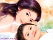 beautiful girls june c-22766