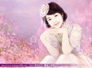 beautiful girls june m-22758