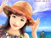 beautiful girls june s-22761