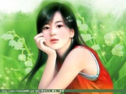 beautiful girls june u-22778
