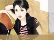 sweet_girls_illustration_on_romance_novel_cover_b963[1]