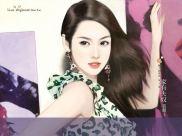 wallcoo_com_sweet_girls_illustration_on_romance_novel_cover_bi818