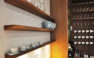 Mersmak kjøkken detalje/ kitchen details
