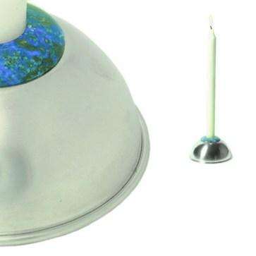 Telemarkskolleksjonen lysestaken / candlestick