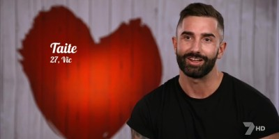 First Dates AU – Taite & Dee